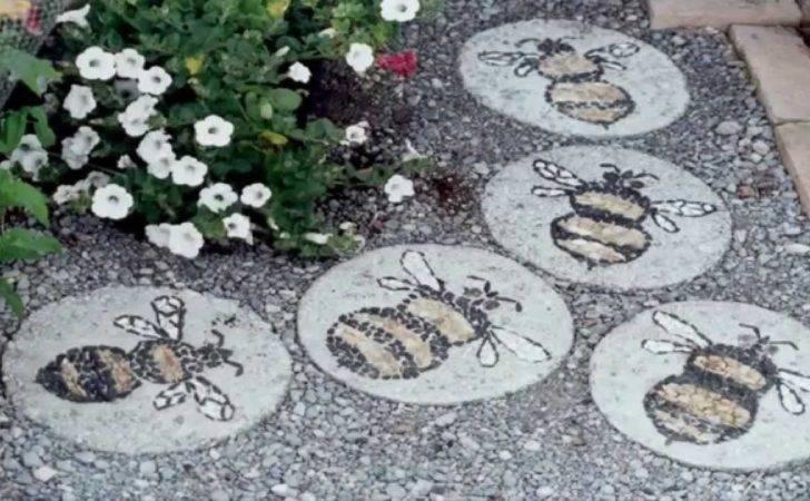 Stepping Stone Design Ideas Posted Pijar