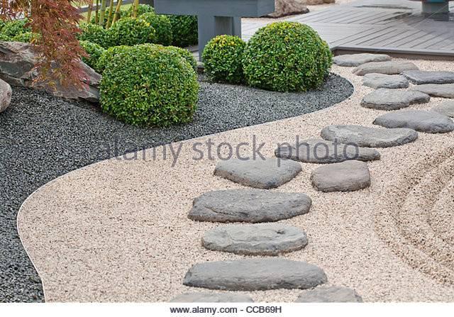 Stepping Stone Garden Photos