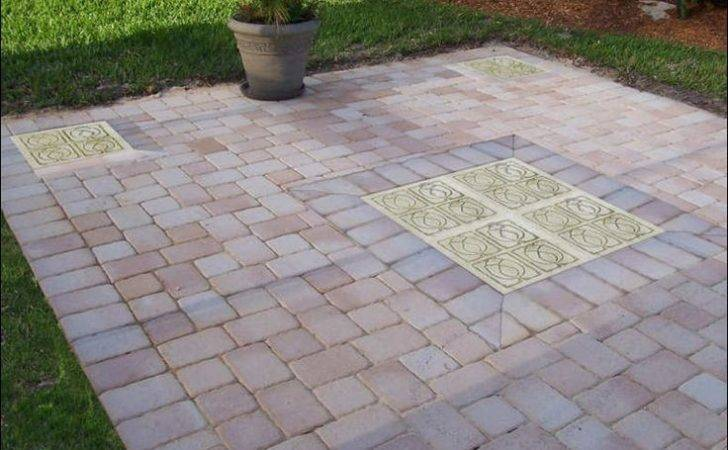 Stepping Stones Patio Surface Stone Designs Step