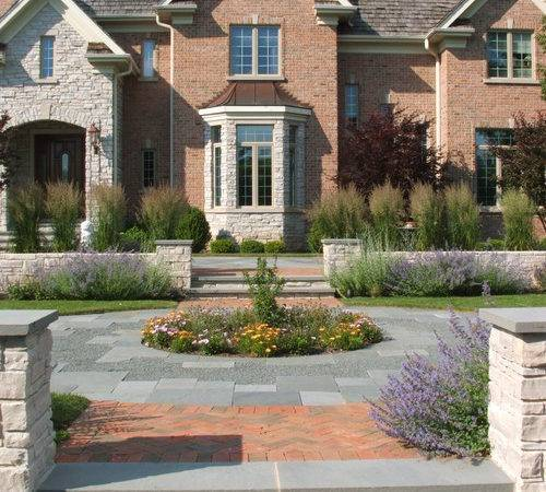 Steps Choosing Brick Stone Your Exterior Maria Killam