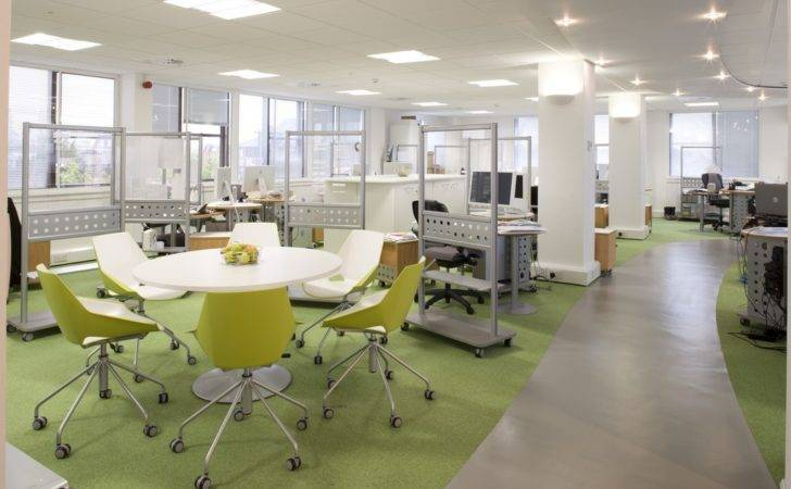 Steps Creating Happier Office Environment