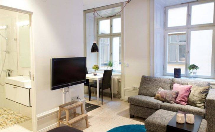 Stockholm Serviced Apartments Rent