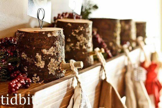 Stocking Holders Holidays Pinterest