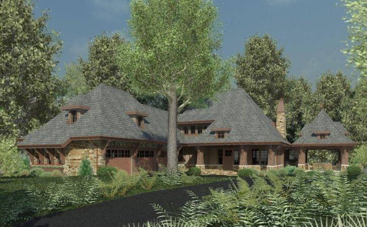 Stone Cottage House Plans Wiccan Home Decor Time