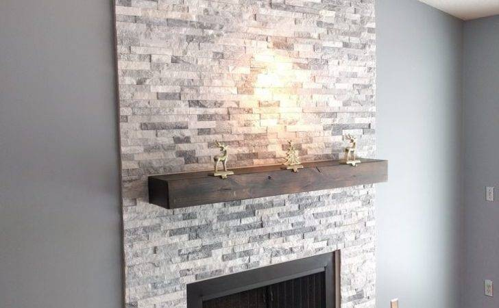 Stone Fireplaces Pinterest Fireplace Mantles