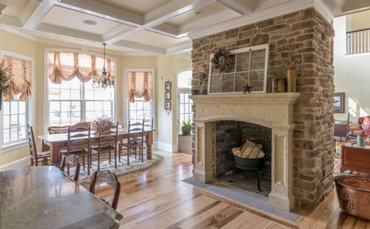 Stone Imagine Inspiration Residential Fireplaces