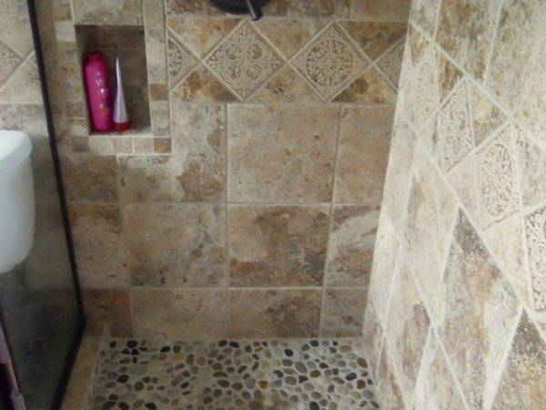 Stone Shower Delightful Dollar Store Crafts Try Now