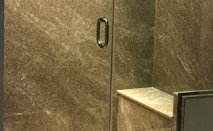 Stone Shower Walls Packages Taylor Tere