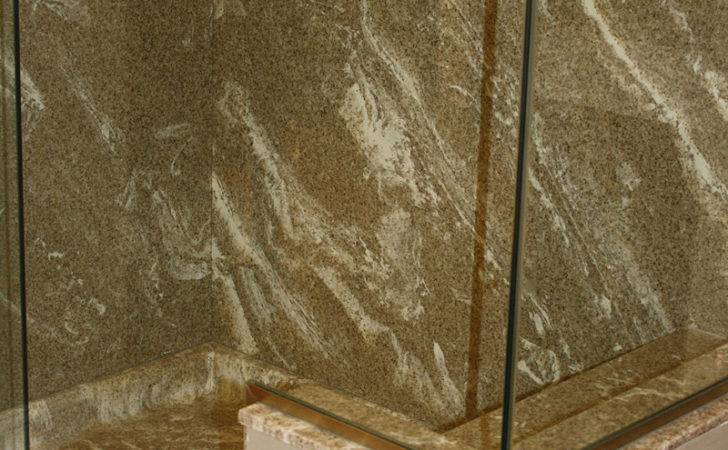 Stone Shower Walls Packages