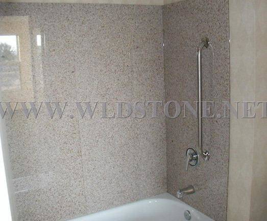 Stone Tub Surrounds Marble Granite Shower Tray
