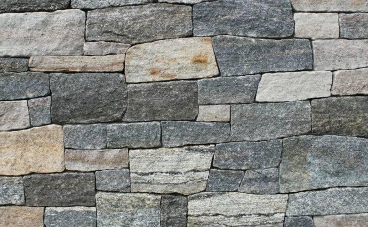 Stone Veneer Interior Exterior Real Wall Treatment