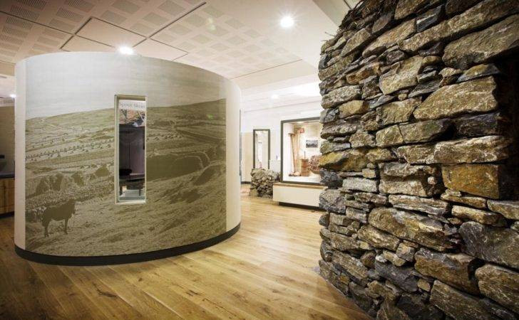 Stone Wall Design Interior Walls
