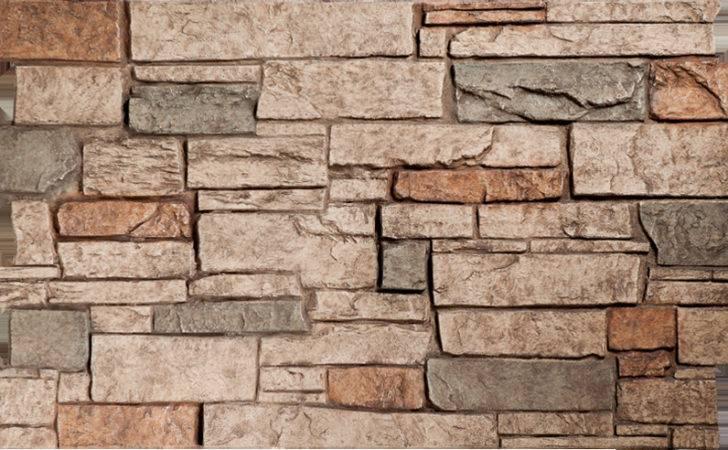 Stone Wall Panels Rock Exterior Interior