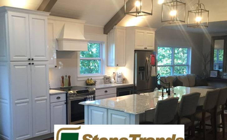 Stonetrends Llc Stone Supplier