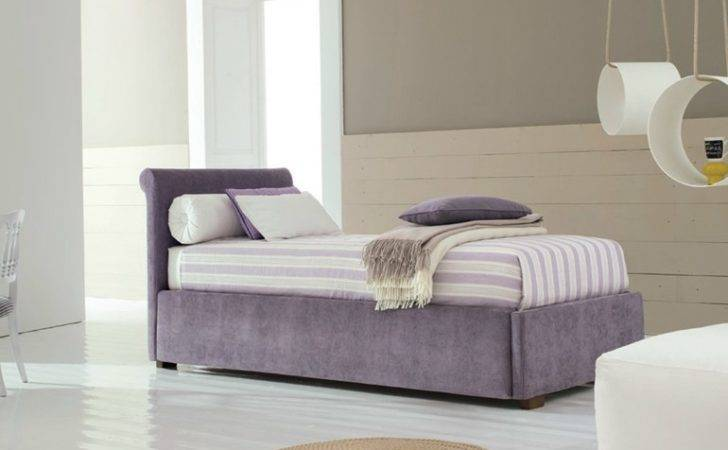 Storage Bed Kids Bedroom Camelia Twils