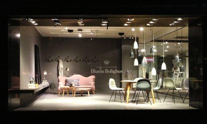 Store Window Displays Display Illums Furniture