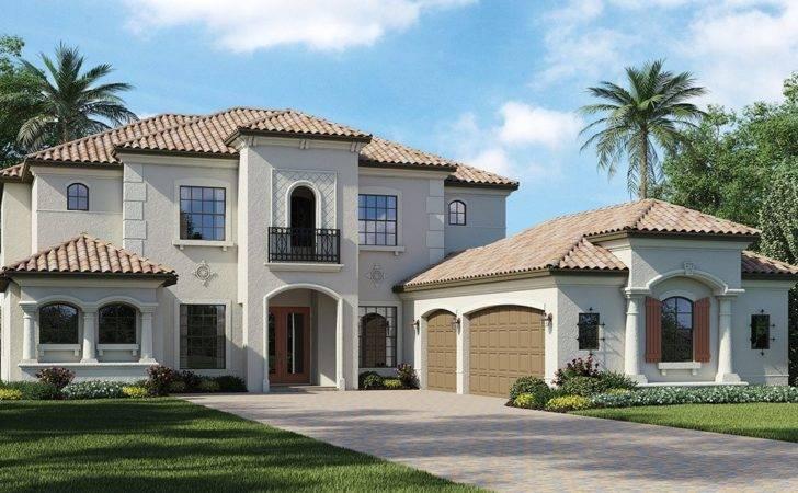 Strand Estate Homes Lennar Floor Plans Villas Florida