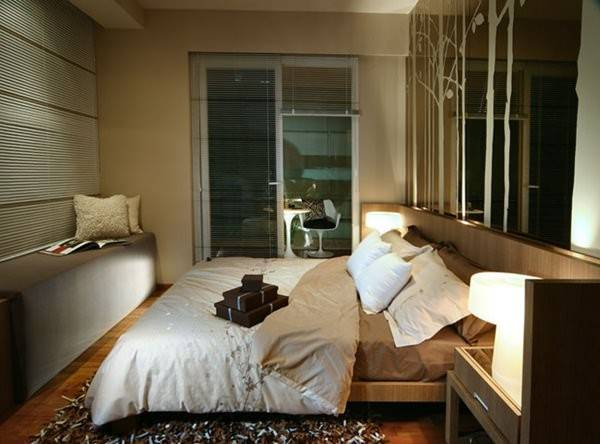 Studio Apartment Design Ideas Small Sensational