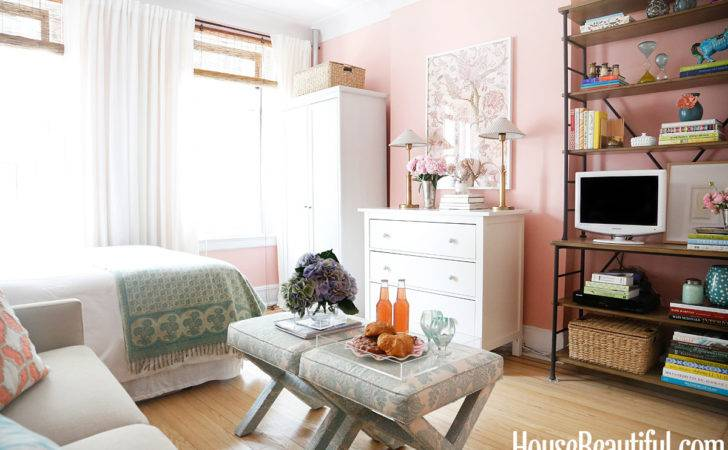 Studio Apartment Design Tips Small Space Decorating
