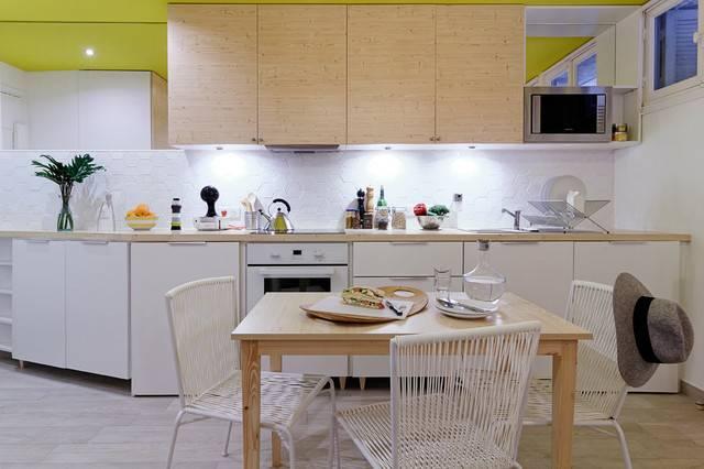 Studio Nice Contemporary Kitchen Archi Design