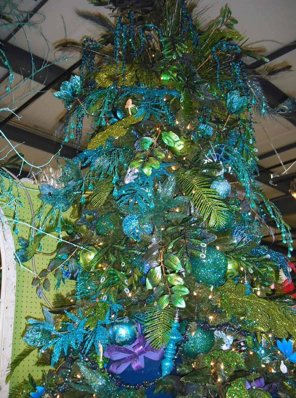 Studio Uberart Twelve Days Christmas Trees Day
