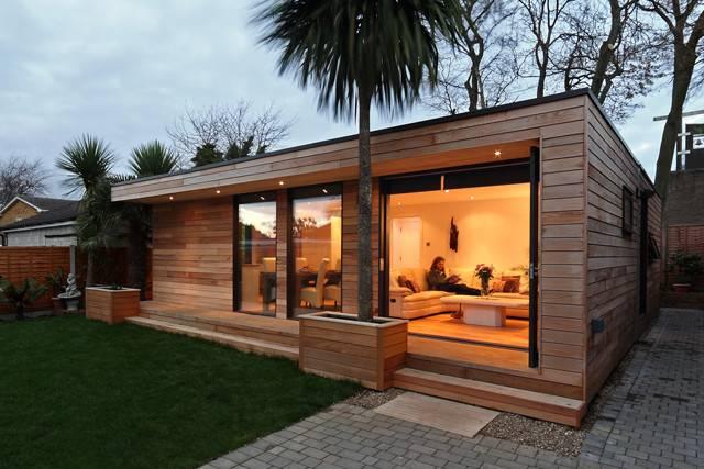Studios Create Garden Home Room Guide