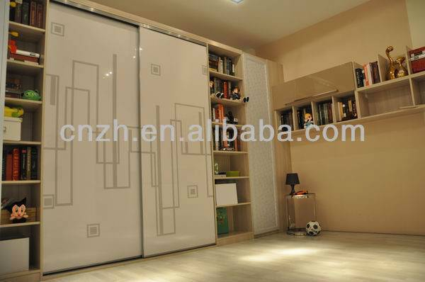 Study Table Living Room Wardrobe Design Cabinet