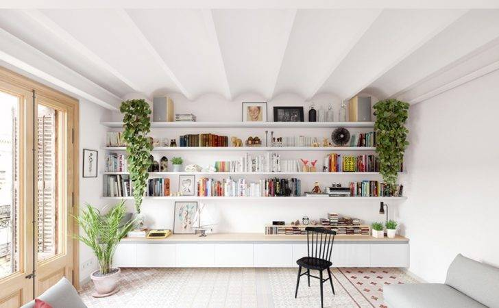 Stunning Apartments Show Off Beauty Nordic Interior Design