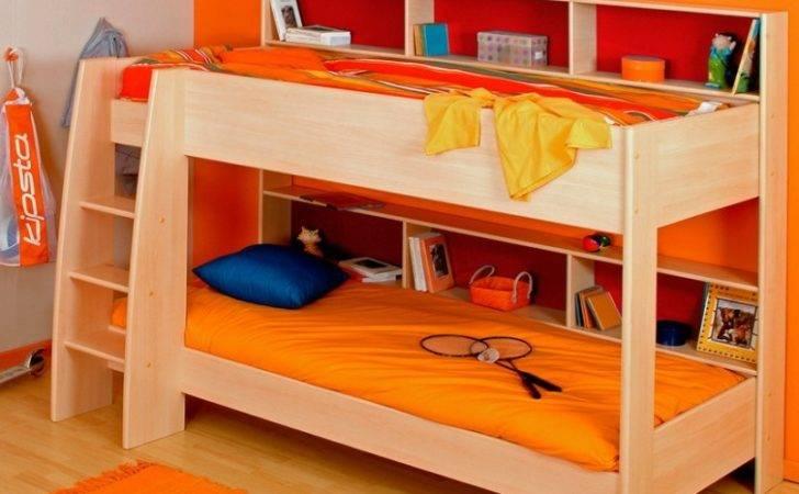 Stunning Bunk Beds Kids Design Inoutinterior