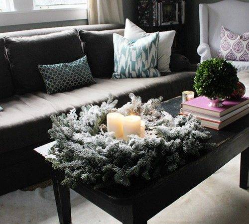 Stunning Centerpiece Ideas Coffee Tables Interior Design