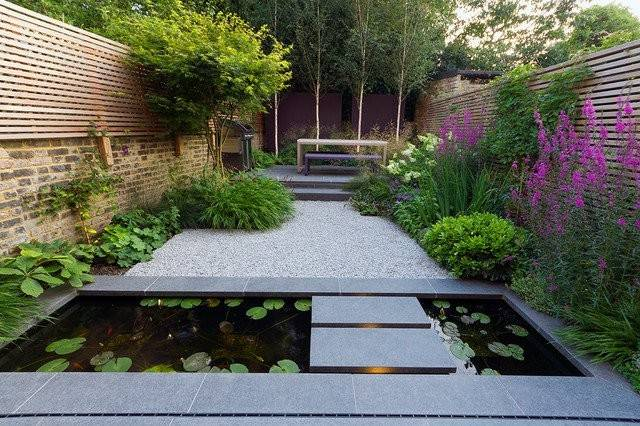 Stunning Contemporary Landscape Designs Take Your Breath