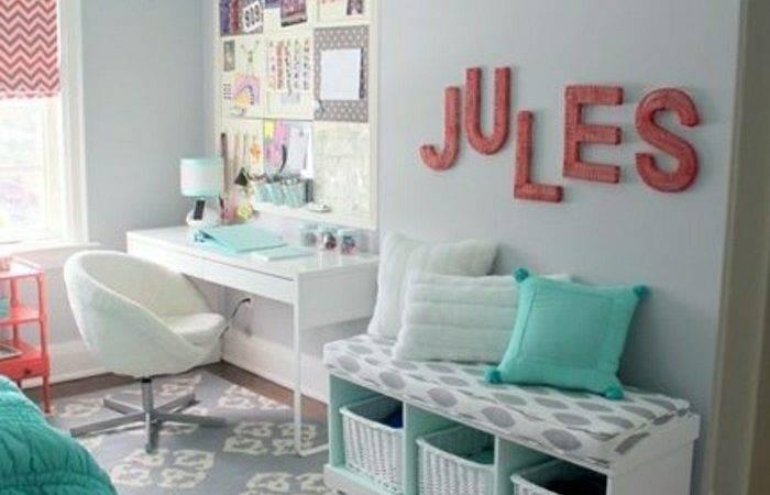 Stunning Ideas Teen Girl Bedroom