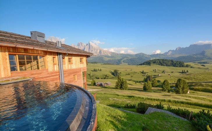 Stunning Indoor Outdoor Pool Adler Mountain Lodge