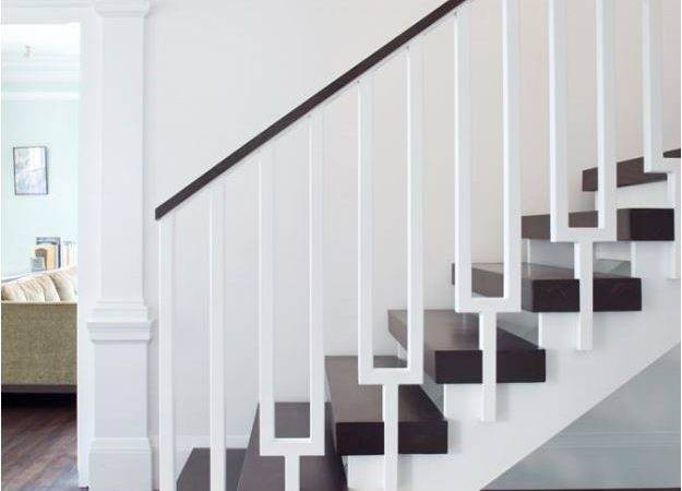 Stunning Stair Railings Centsational Girl