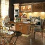 Style Classic Italian Kitchentop Best Furniture