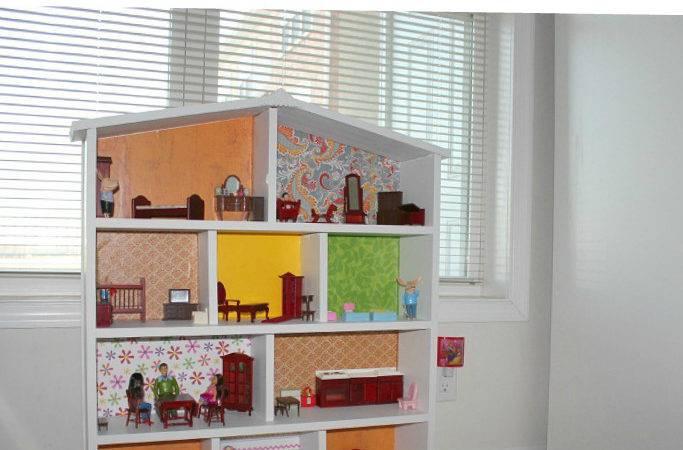 Style Delights Build Dollhouse