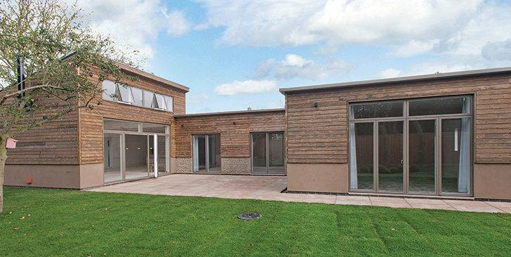 Style House Plans Home Blog Scandinavian