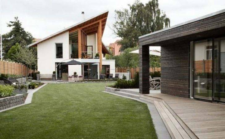 Style House Plans Scandinavia Design Scandinavian