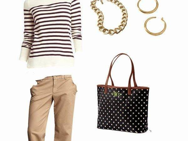 Style Your Life Polished Casual Looks Hampton