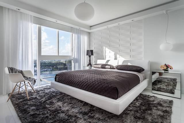 Stylehaus Design Green Diamond Miami Beach Modern Bright
