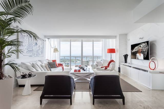 Stylehaus Icon South Beach Eclectic Miami Getaway Contemporary