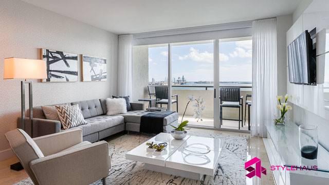 Stylehaus Interior Design Entertainment Escape Bay