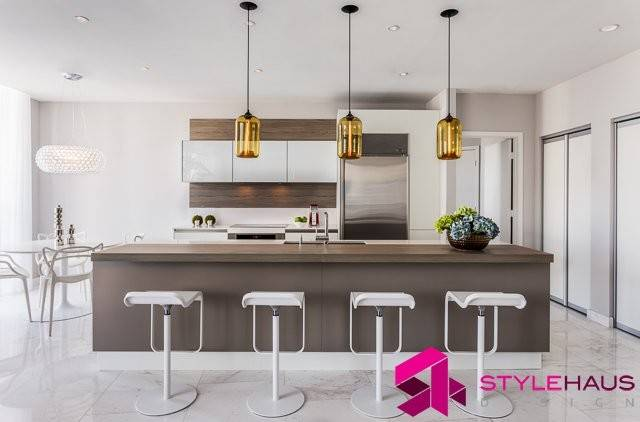 Stylehaus Interior Design Modern Sophisticated Practical Vacation