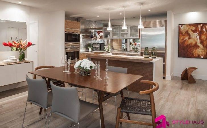 Stylehaus Interior Design Stylish Two Story Loft District
