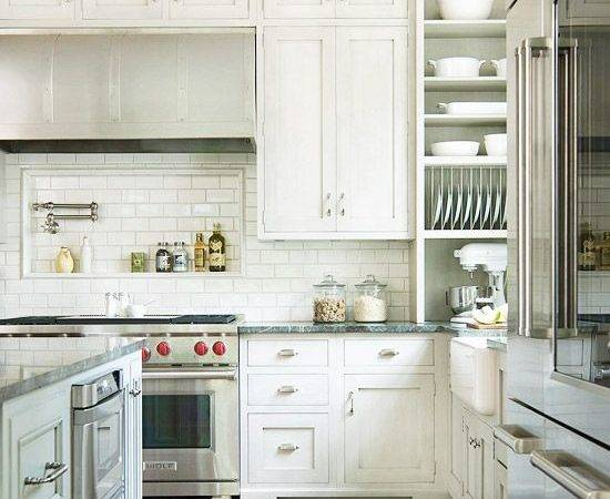 Stylish Elegant Timeless Kitchen Design Pixels More