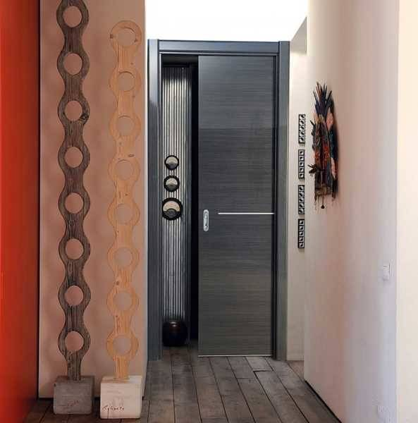 Stylish Interior Door Design Trends Personalize Modern Interiors