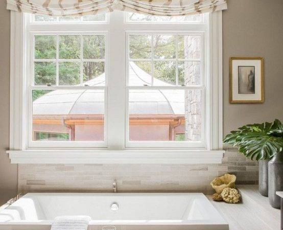 Stylish Roman Shades Ideas Your Home Digsdigs