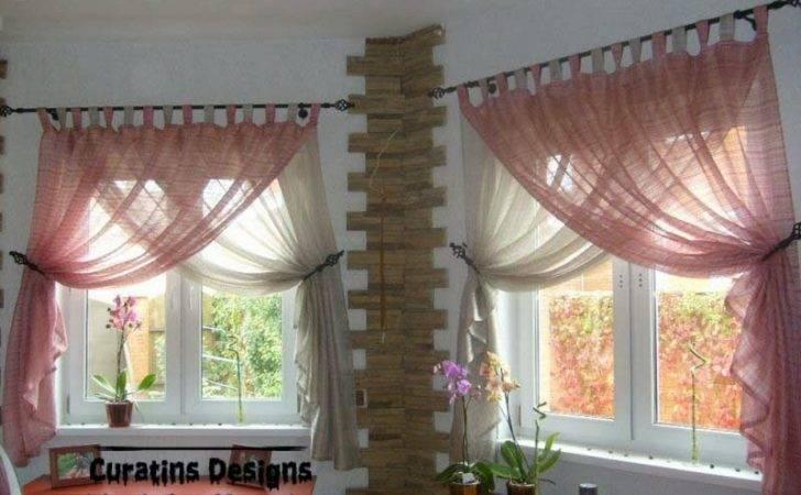 Stylish Sheer Curtain Designs Ideas Beautiful Colors