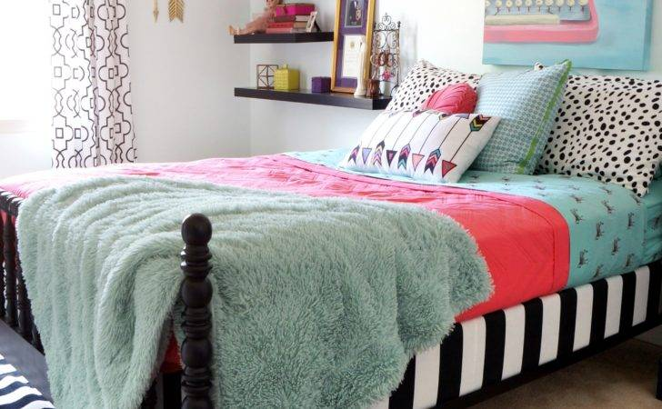 Stylish Teen Bedrooms Vogue