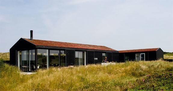 Summer House Dream Nordicdesign